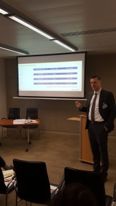 Ken ICHCA Seminar